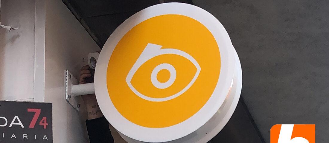 banderola circular puerto lumbreras