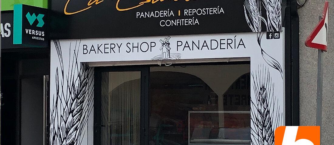 rotulo panaderia puerto lumbreras
